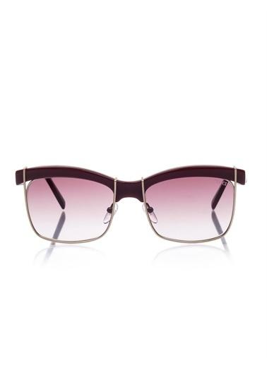 Emilio Pucci  Ep 0058 69T Kadın Güneş Gözlüğü Füme
